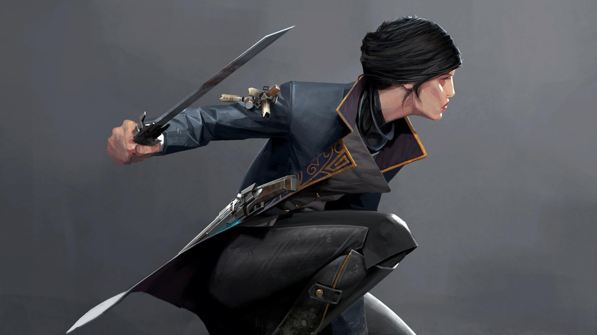Emily Kaldwin kills everything in this Dishonored 2 gameplay video from Gamescom