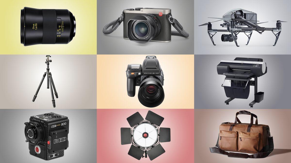 The ultimate camera kit wish-list