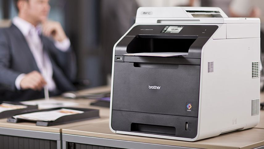 How To Set Up A Network Printer In Windows