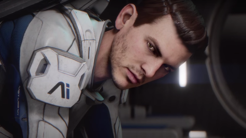 Andromeda begins pre-loading on March 17 for PC