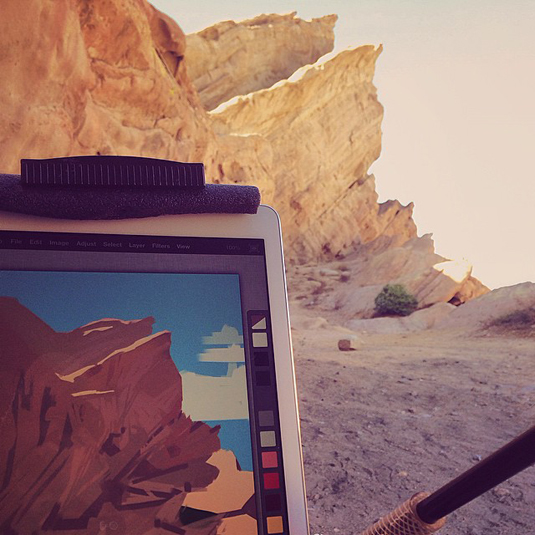 The 10 best creative apps for tablets