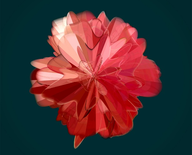 Scott Oppenheim - Liquid Petals
