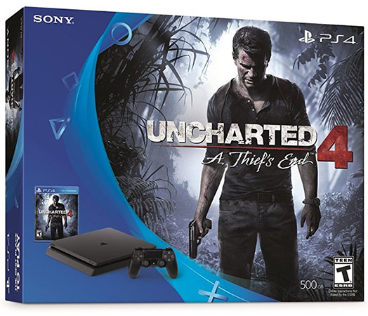 cheap ps4 slim deals at amazon