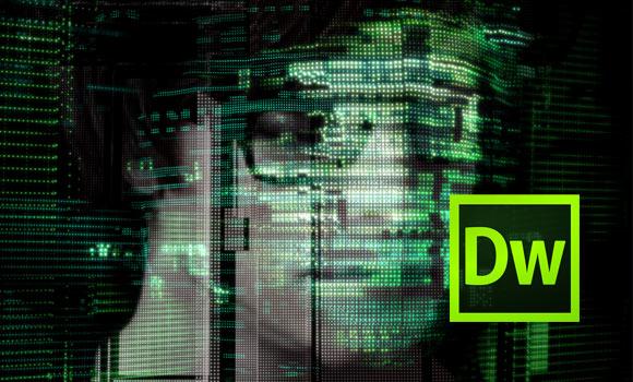 Adobe Dreamweaver CS6 hero image