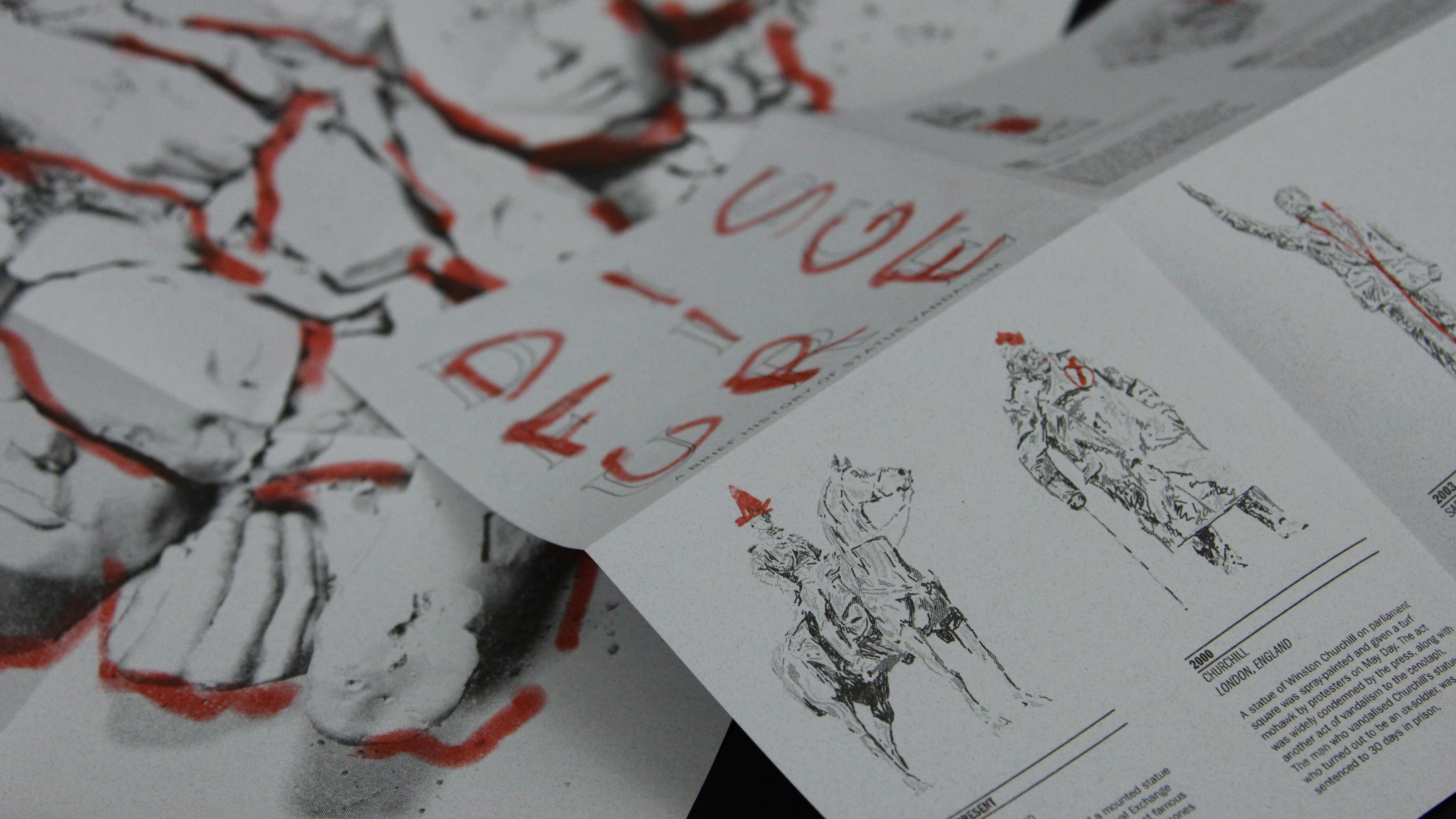 Leeds College of Art degree show 2016: Alec Mezzetti
