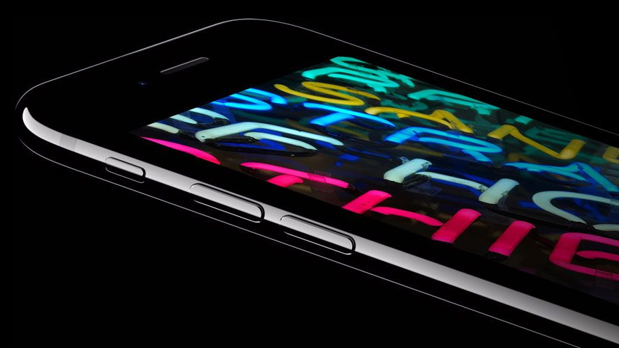 iPhone 8 could challenge Samsung Galaxy S8 for best display around