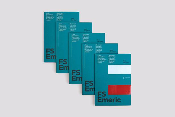 FS Emeric