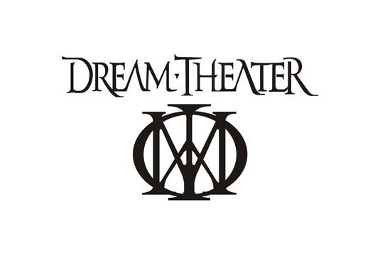 Band logo designs - Dream Theater