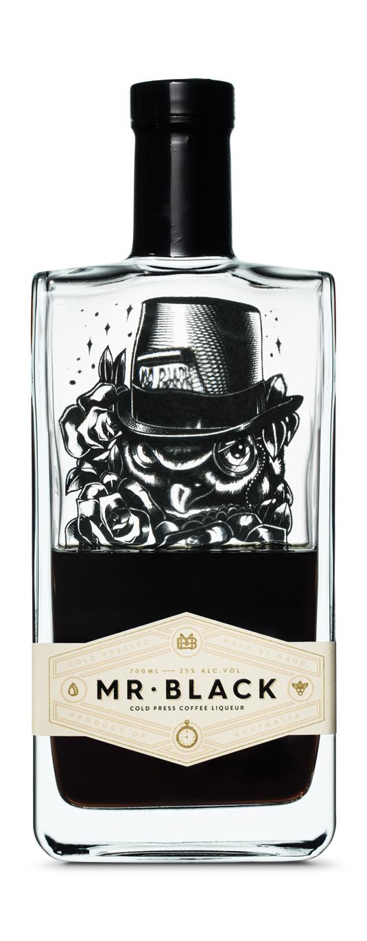 Mr Black Cold Press Coffee Liquor