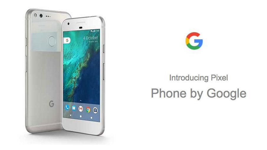 win google pixel