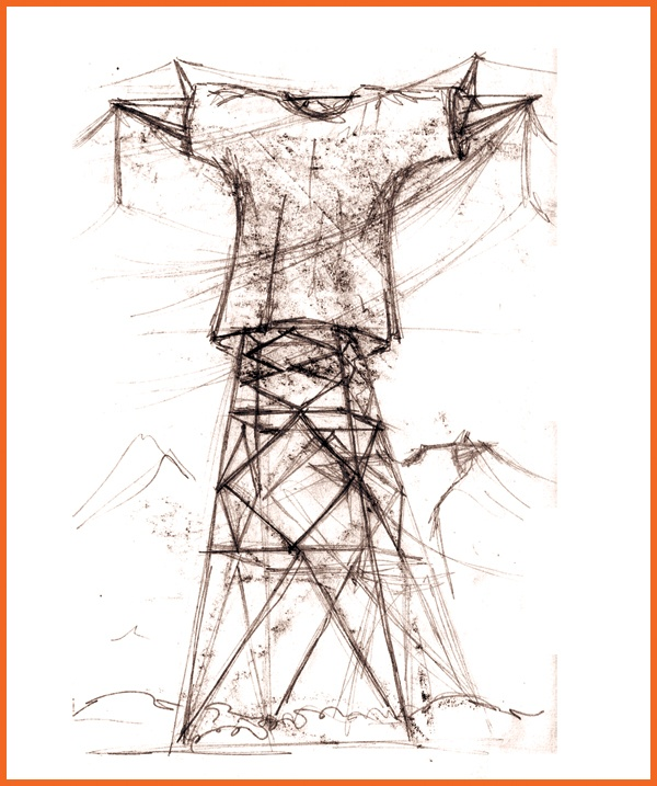 Iman Qumhieh - The Tower
