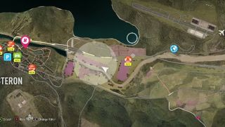 Forza Horizon 2 Barn Find Locations Guide: Page 2 ...