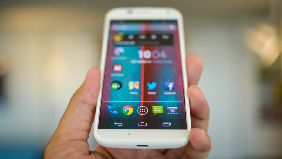 The moto x will no longer be made in the usa techradar ccuart Choice Image