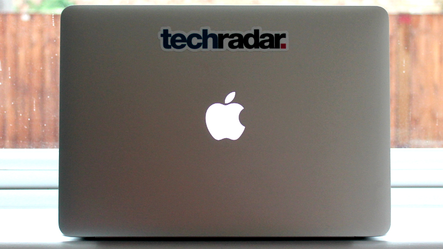 13-inch MacBook Air (2015) keyboard