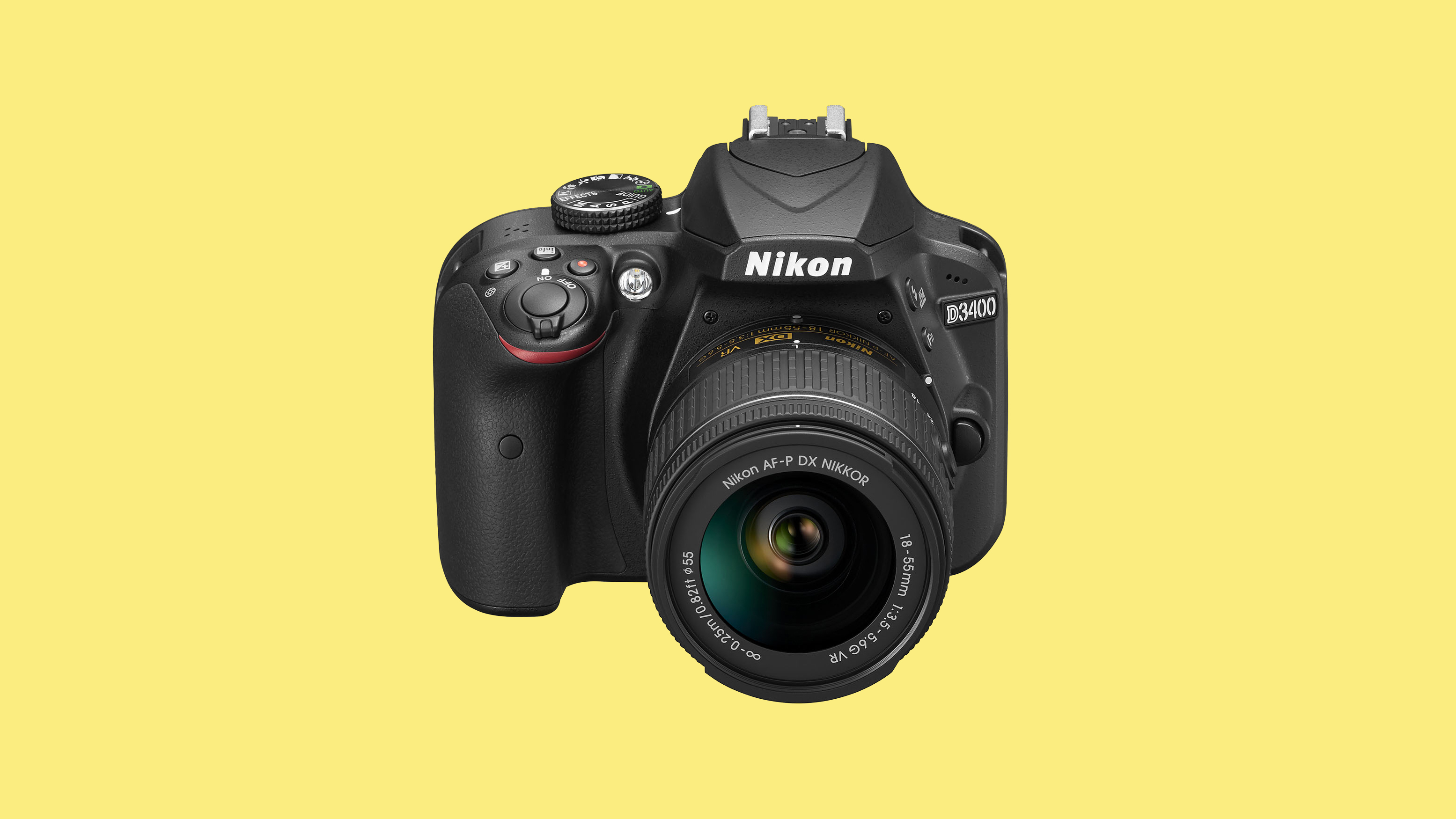 Best entry-level DSLR 2016: What to look for and which to