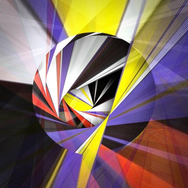 Scott Oppenheim - Mondrian's Makeover
