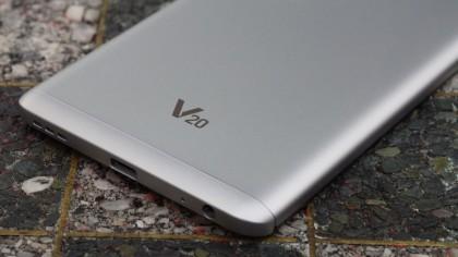 LG V20 - Gadget Junction V2