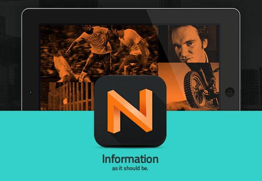 newsful app