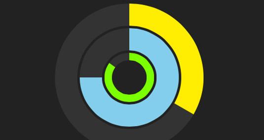 jQuery plugin Knob