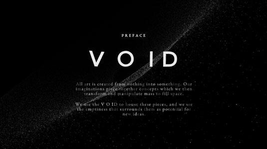 JavaScript examples: Void