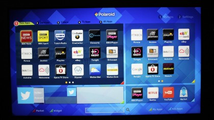 Should I buy a Polaroid TV? Our guide to the budget TV brand