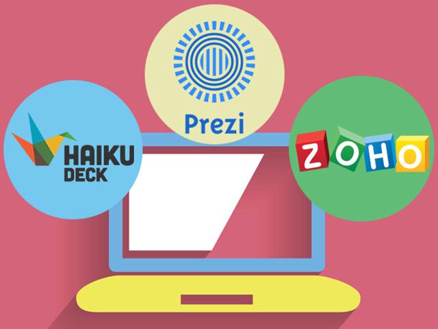 Powerpoint presentation websites