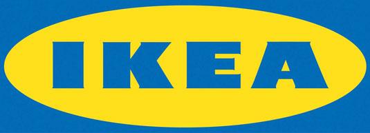 Top brands: Ikea
