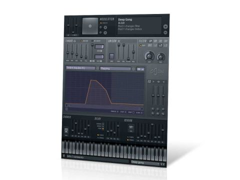 additive resynthesis vst Cameleon 5000 is an additive synth, featuring resynthesis and sound morphing, which excels at pads and evolving textures and comes with a library of over 800 presets at its heart is the morph square which allows you to morph between four different instruments at once you can also use the morph.