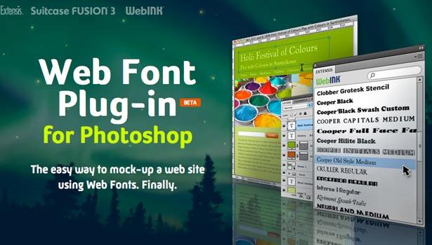 Photoshop tools