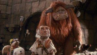 50 Greatest Fantasy Movie Characters   GamesRadar+ Labyrinth 1986 Ludo