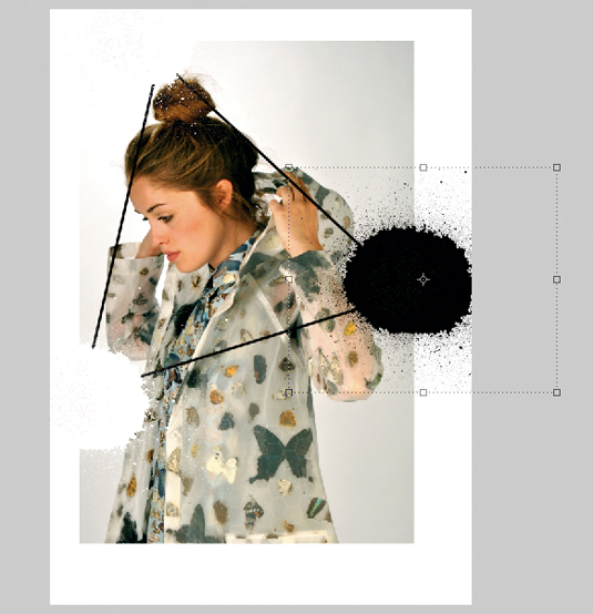 Kaleidoscopic collage 7
