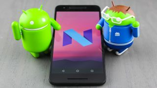 Android 7 Nougat release date when you ll get the update and every new feature
