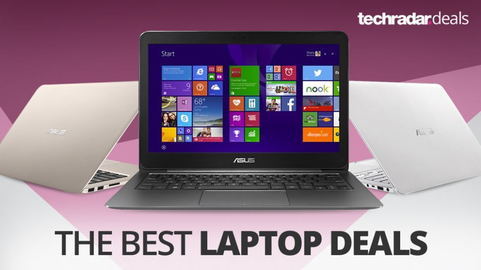 The best cheap laptop deals in the January sales 2018