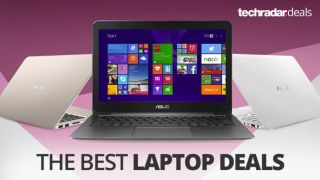 the best cheap laptop deals in february 2018 | techradar