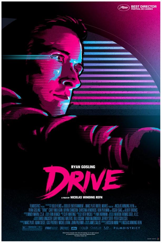 James White - Drive