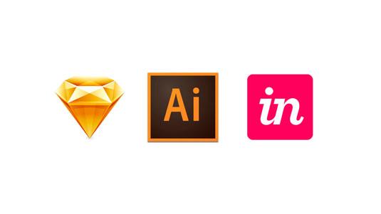 UI design: tools