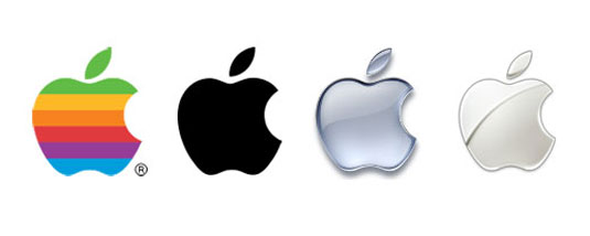 Top brands: Apple