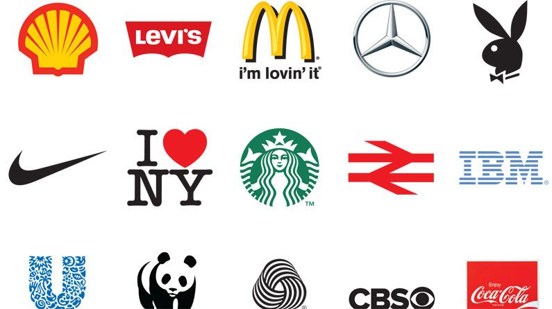 Here they are: the 50 best logos ever | Creative Bloq - photo#13