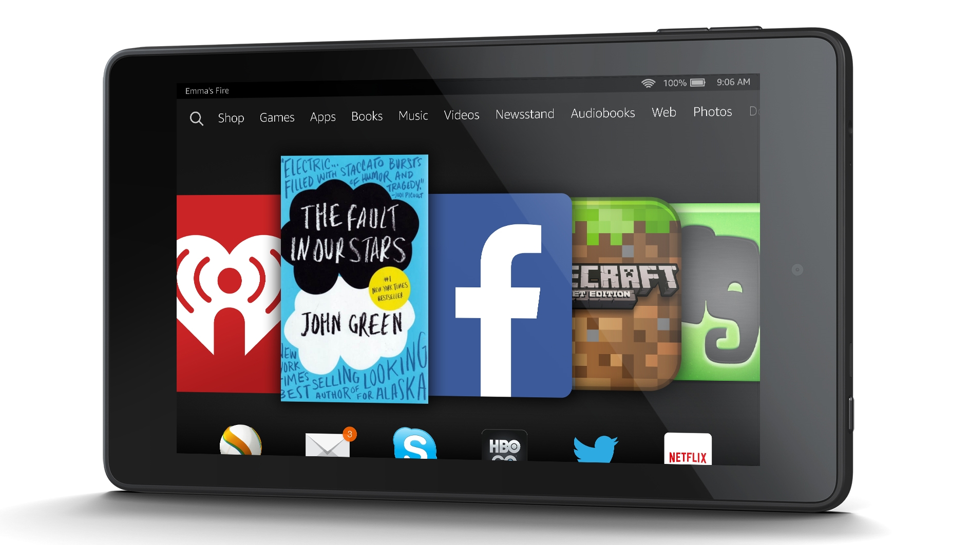 kindle hd 6 deals