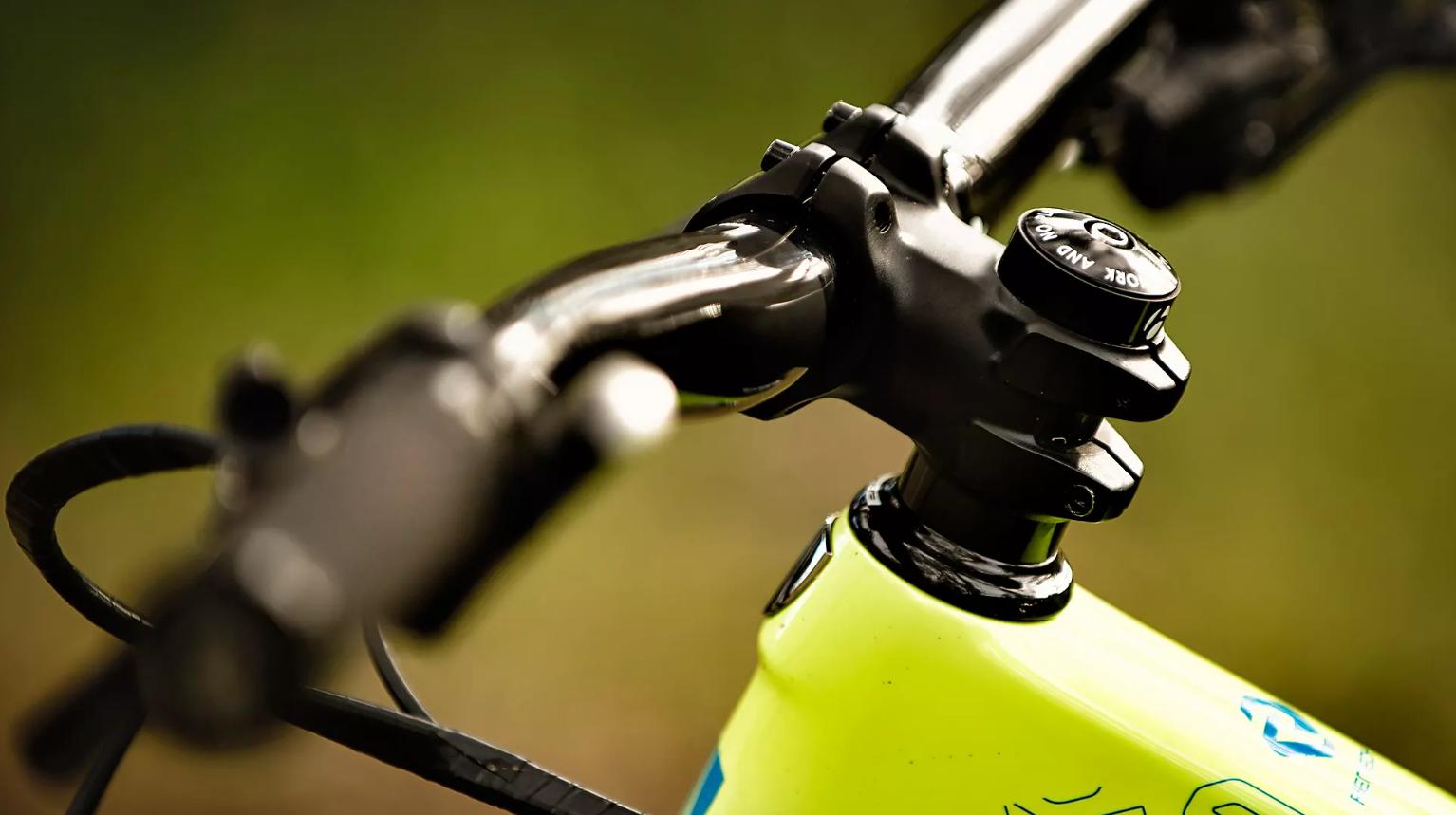 Mountain Bike - Accessories cover image