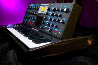 oldschool synth tips musicradar