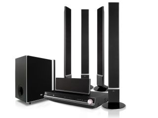 lg home theater 1000 watts. lg today introduced the ht902tb, a home cinema system designed to act as entertainment hub in your living room. packing hefty 1,000 watts of audio lg theater 1000