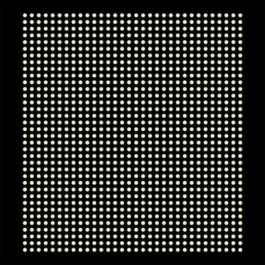 Album Art: Squarepusher