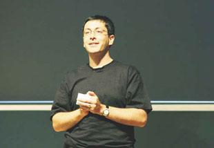 Dean Hachamovitch