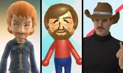 Danny Bonaduce And Chuck Norris
