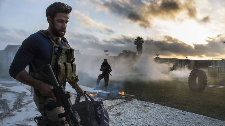 A still from Jack Ryan on Amazon