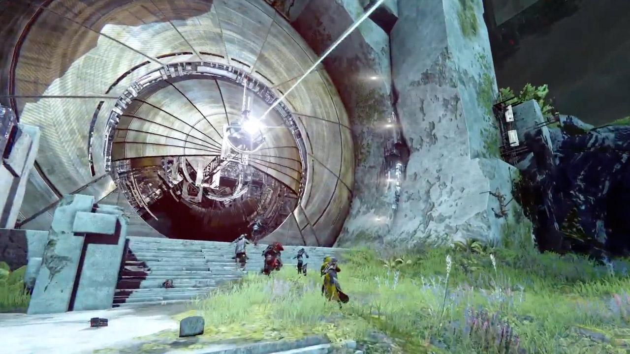 Destiny vault of glass matchmaking website — 10