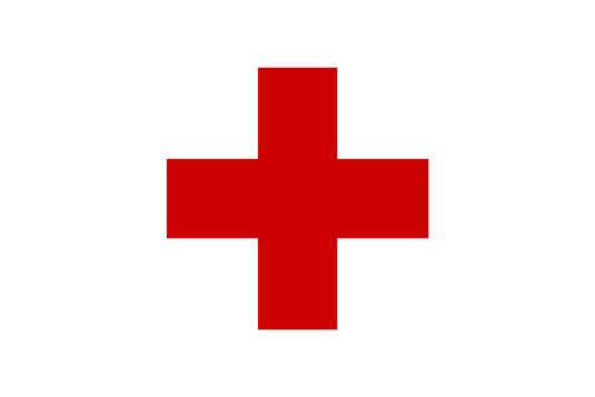Top brands: the Red Cross