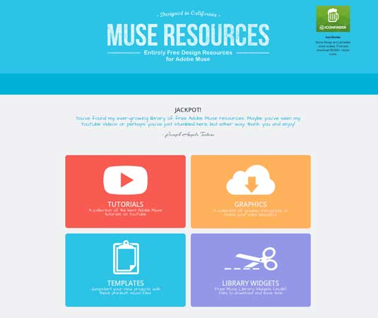 adobe muse how to change home page
