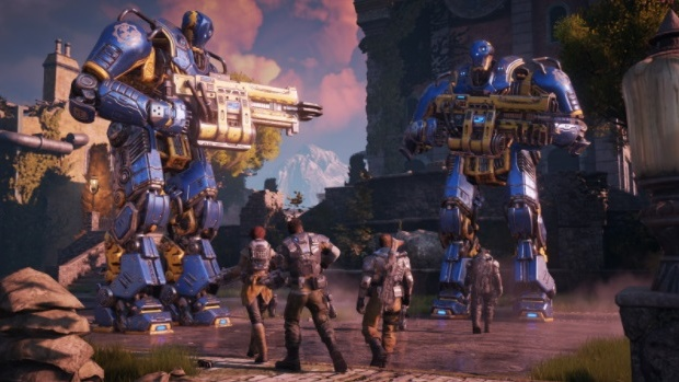 Gears 5: release date, news and trailers